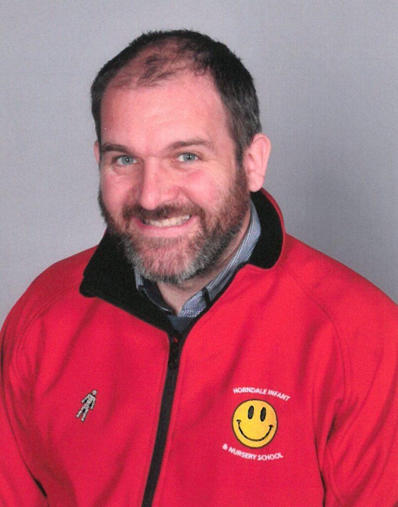 Mr C Brown Head Teacher and SENCO